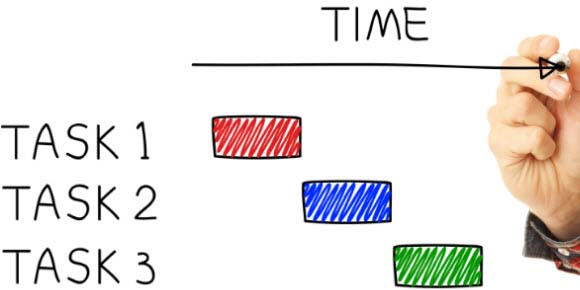 La estrategia de los 30 minutos, te sorprenderá!