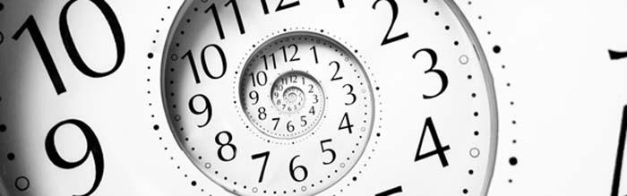 Gestión del tiempo: Acciones a evitar