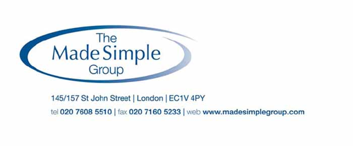 Companies Made Simple, tu oficina virtual en UK
