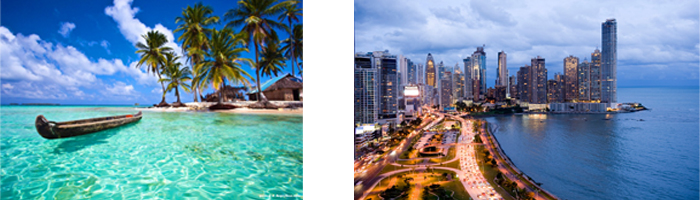 países baratos para vivir  Panamá