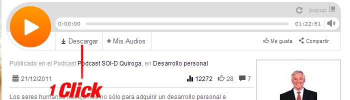 audiolibros descargar