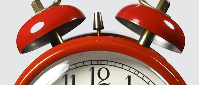 ¿A qué hora se despiertan las personas exitosas?
