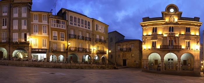 Ourense una de ciudades mas baratas de españa