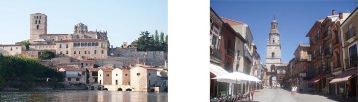 Zamora una de ciudades mas baratas de españa