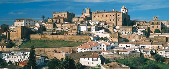 Cáceres una de ciudades mas baratas de españa