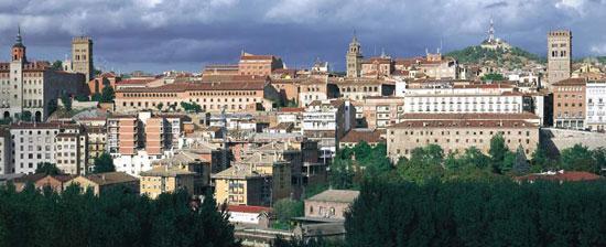 Teruel una de ciudades mas baratas de españa