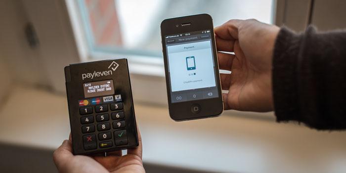 Tpv barato y portátil, no pierdas ninguna venta más con Payleven
