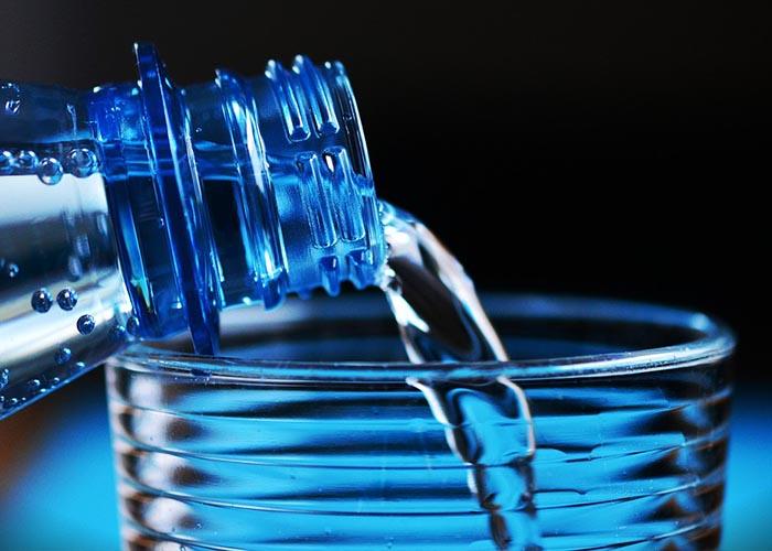 Reglas de paracelso agua