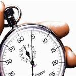 mejorar la productividad tiempo