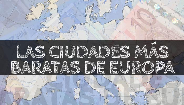 ciudades mas baratas de europa portada
