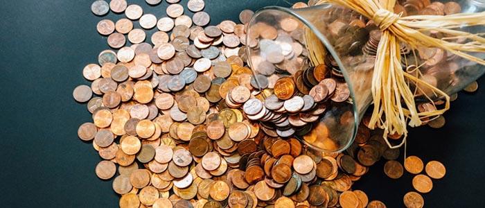cómo ahorrar dinero 1