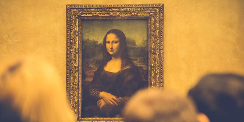 invertir en arte monalisar