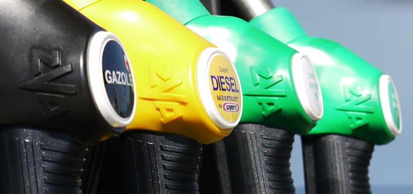 petroleo y gasolina en 2021